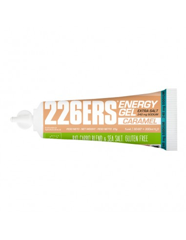 Energy Gel BIO 226ERS (Extra salt)...
