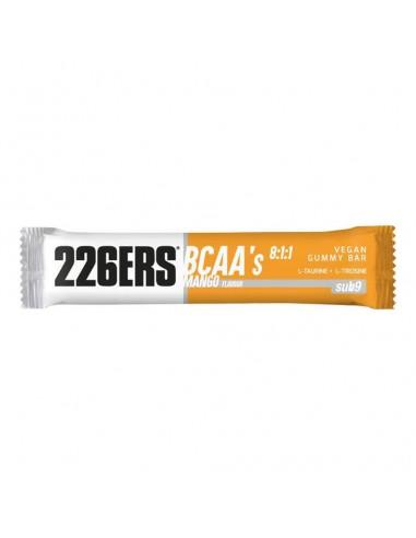 Barrita energética 226ERS Vegan Gummy...