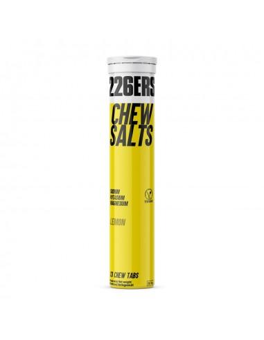 Comprimidos masticables 226ERS Chew...