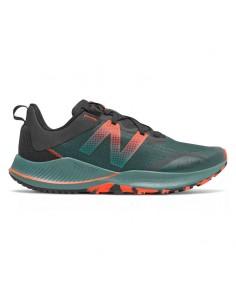 New Balance Nitrel V4 Trail