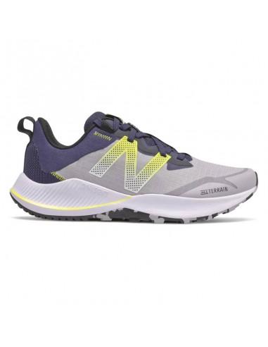 New Balance Nitrel V4 Trail Mujer
