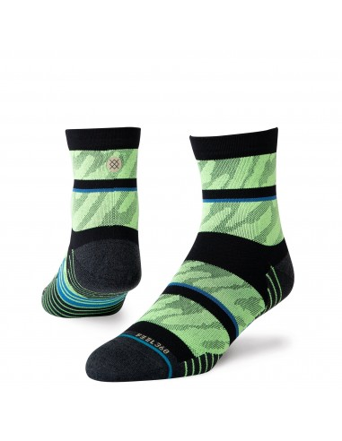 Calcetines Stance EMBRUN QUARTER