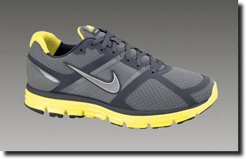 new styles 09833 36848 Prueba  Nike Lunar Glide   eMotion running
