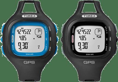 Presentación: Timex Gps Marathon