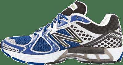 Prueba: New Balance 1260 V2