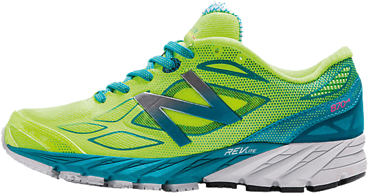 NEW BALANCE 870 V4 | Prueba por eMotion running