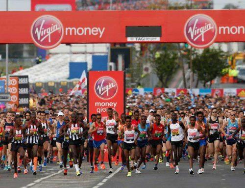 Maratón de Londres 2018: ¿Será esta vez?