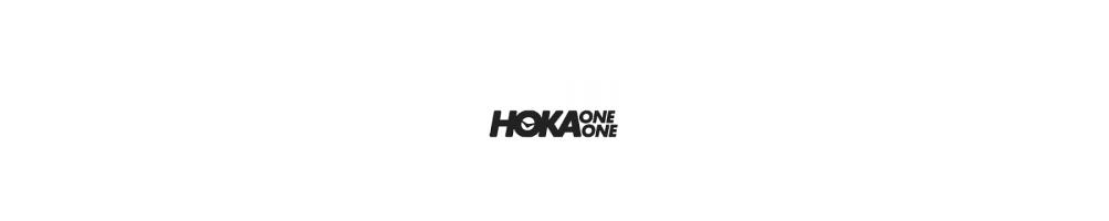 Trail Hoka One One