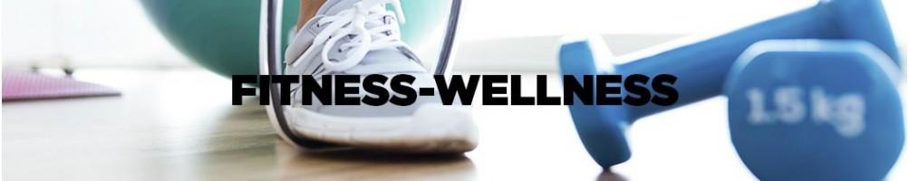 Fitness - Wellness