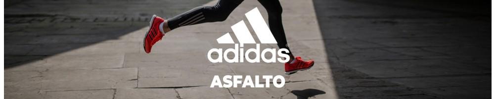 Zapatillas Asfalto Adidas
