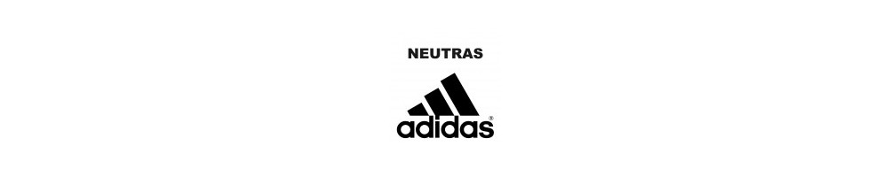 Neutras Adidas