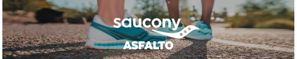 Zapatillas Asfalto Saucony