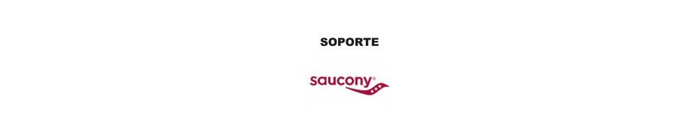 Soporte Saucony