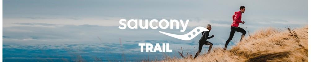Trail Saucony