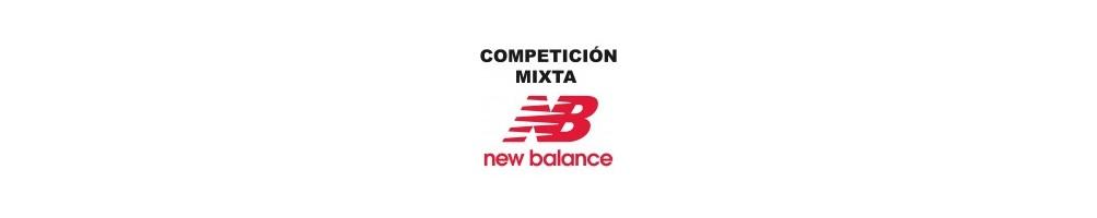 Competición-Mixta New Balance