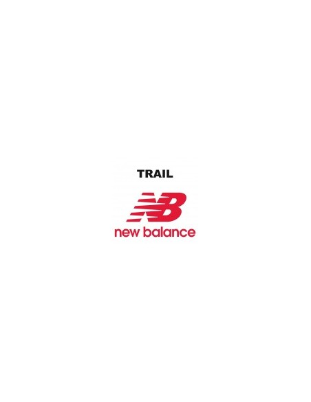 Trail New Balance Hombre