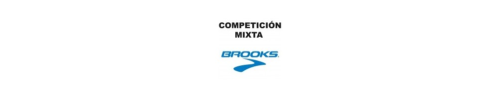 Competición-Mixta Brooks