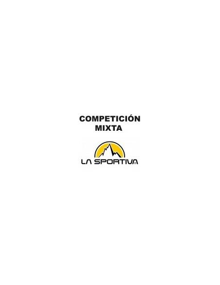 Competición-Mixta La Sportiva