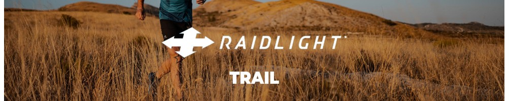 Trail Raidlight